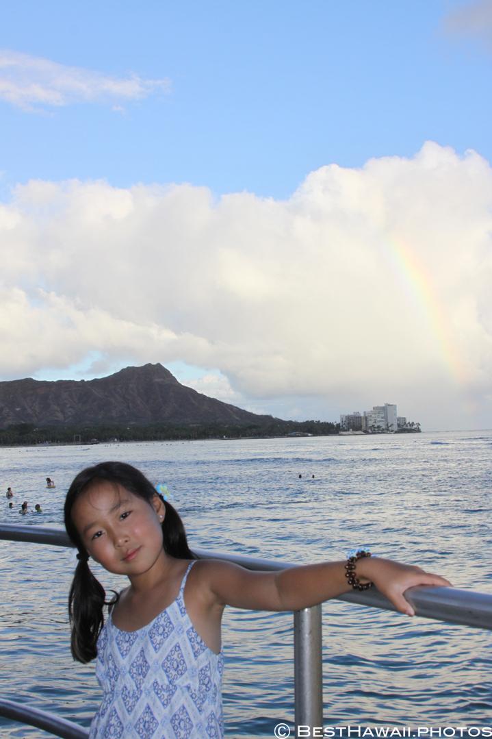 Diamond Head Waikiki Beach by BestHawaii.photos Tour Honolulu 2015_07142015_6468