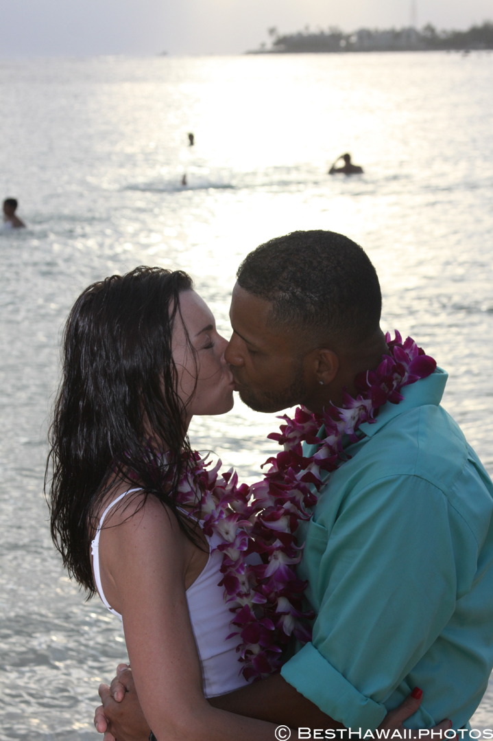 Small Hawaii Wedding BestHawaii.photos Magic Island Honolulu 2015_.JPG08072015_5891