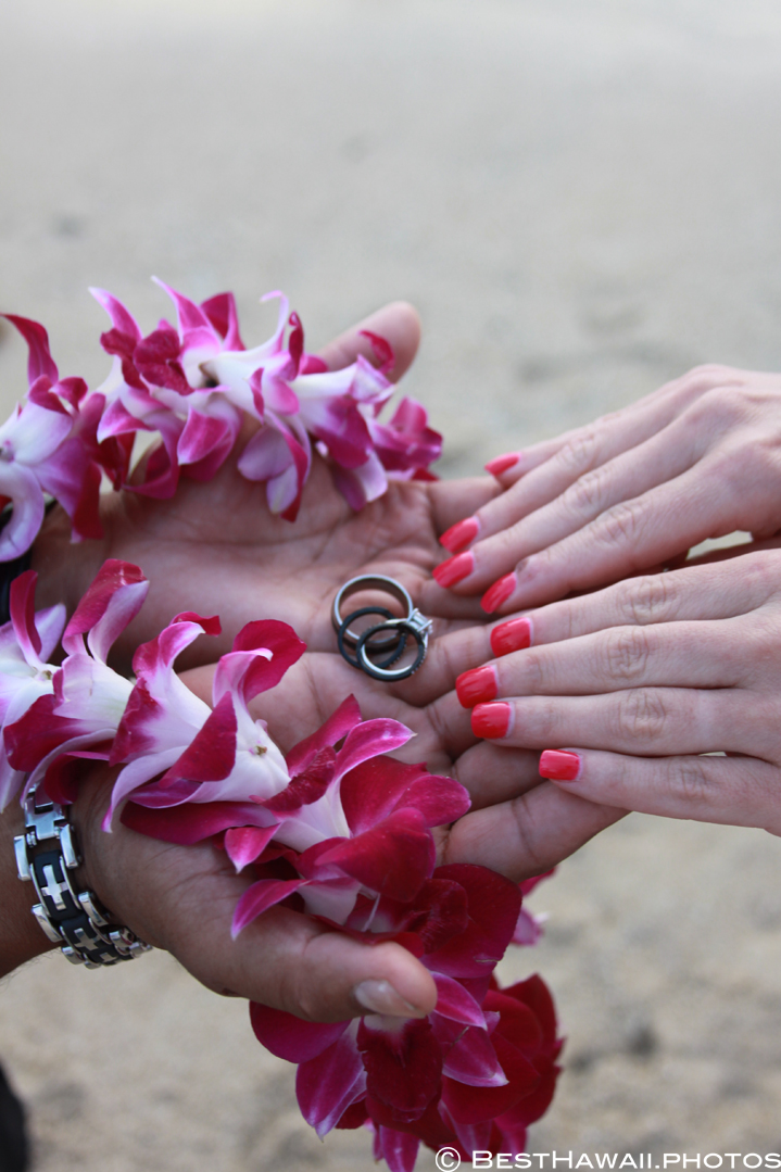 Small Hawaii Wedding BestHawaii.photos Magic Island Honolulu 2015_.JPG08072015_5965