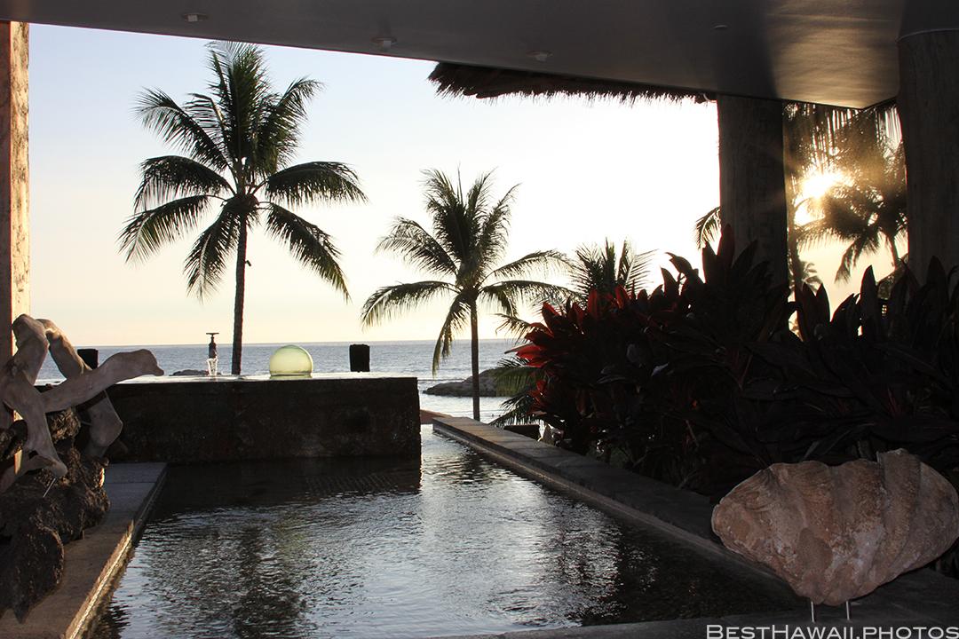 Aulani Disney Resort Hawaii beach Sunset Family by BestHawaii.photos 2015_09082015_7029