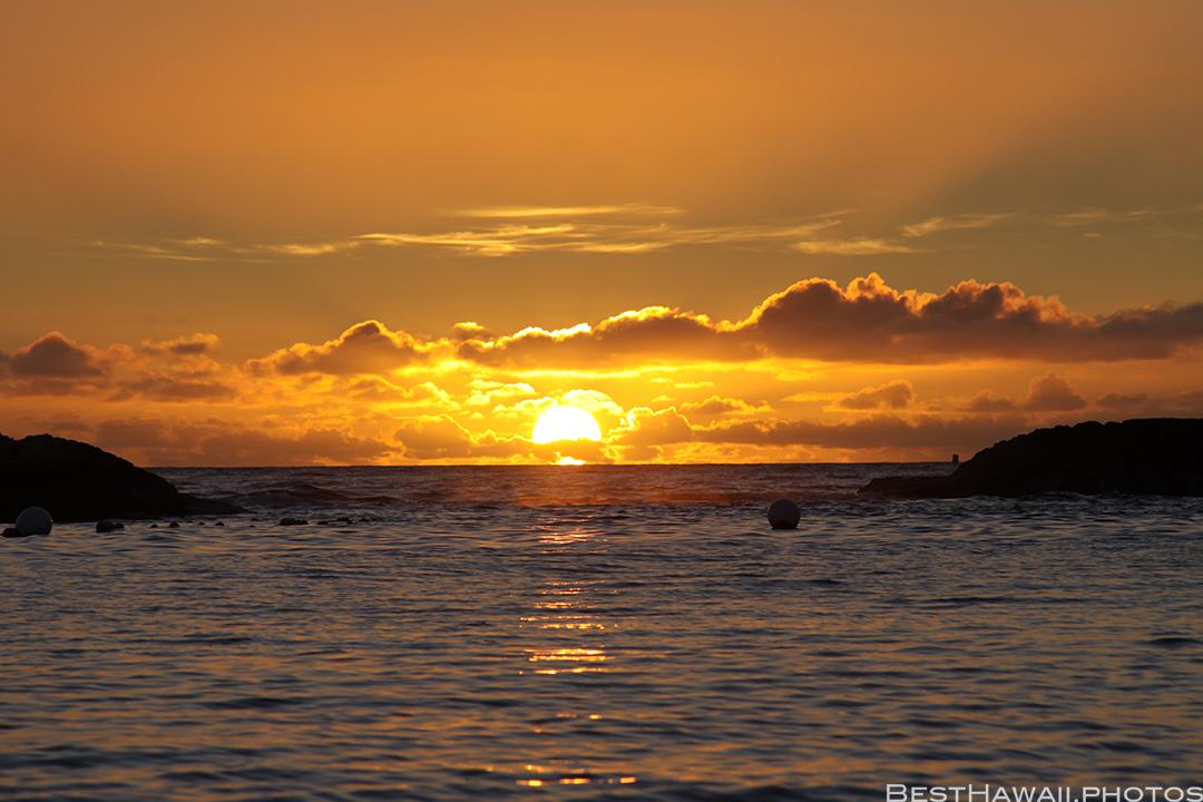Aulani Disney Resort Hawaii beach Sunset Family by BestHawaii.photos 2015_09082015_7184