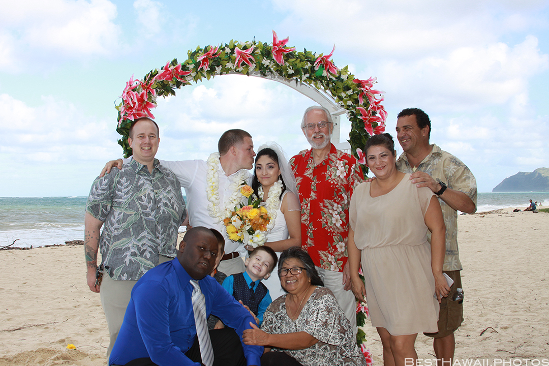 Waimanalo Beach Wedding photos by Pasha www.BestHawaii.photos_11282015_9782