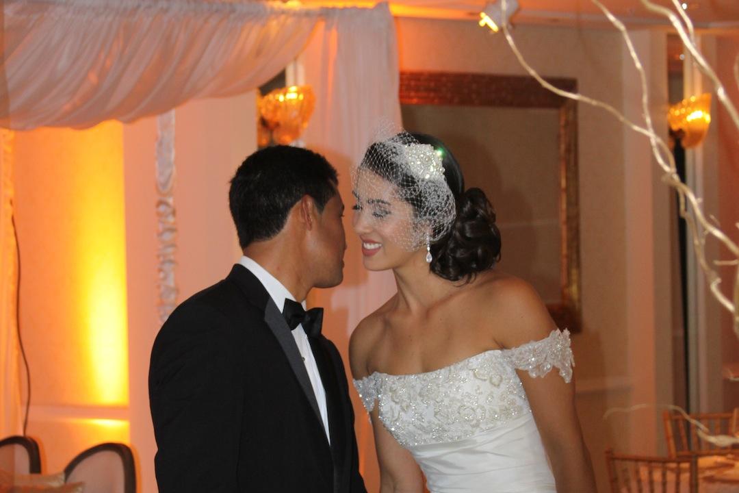Hawaii Wedding Expo Kahala Hotel photos by Pasha