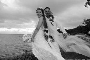 Kaneohe Beach Wedding Oahu Hawaii photos by Pasha www.BestHawaii.photos 123120160002