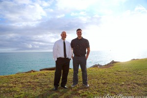 Sunset Wedding Foster's Point Hickam photos by Pasha www.BestHawaii.photos 20181229001
