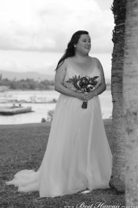 Sunset Wedding Foster's Point Hickam photos by Pasha www.BestHawaii.photos 20181229009