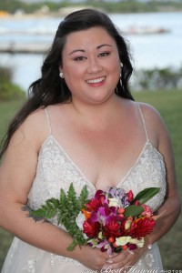 Sunset Wedding Foster's Point Hickam photos by Pasha www.BestHawaii.photos 20181229010