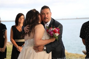 Sunset Wedding Foster's Point Hickam photos by Pasha www.BestHawaii.photos 20181229020
