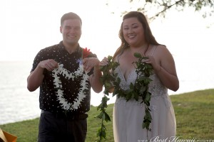 Sunset Wedding Foster's Point Hickam photos by Pasha www.BestHawaii.photos 20181229023