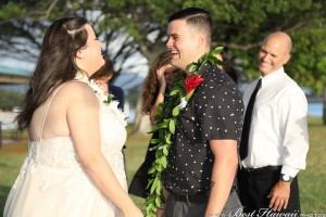 Sunset Wedding Foster's Point Hickam photos by Pasha www.BestHawaii.photos 20181229030