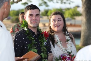Sunset Wedding Foster's Point Hickam photos by Pasha www.BestHawaii.photos 20181229035