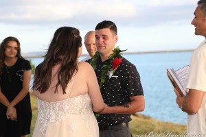 Sunset Wedding Foster's Point Hickam photos by Pasha www.BestHawaii.photos 20181229042